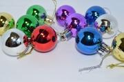 Ёлочные (новогодние) игрушки