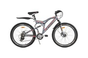 Велосипед CRONUS EXTREME 26