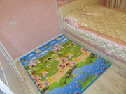 Коврик BabyPlay - идеальный детский игровой пол на каждый день!