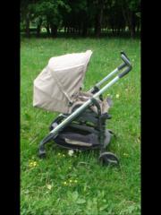 прогулочная детская коляска Inglesina Trilogy