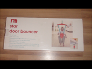 Детские прыгунки Mothercare,  Star door bouncer