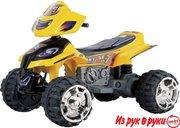 Электроквадроцикл Electric Toys X-Sport