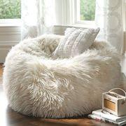 Кресло мешок Шар меховой - счастье для Вашего ребенка